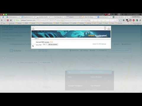 Video Mengatasi 500 Server Internal Error