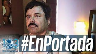 Llega A Su Fin El Juicio De El Chapo #EnPortada