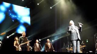 John Farnham- Noone comes close