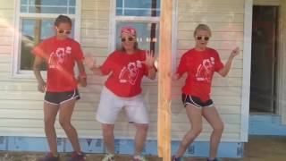 """""""Can't Stop the Feeling"""" - a Celebration of Women Build for Habitat for Humanity of Cabarrus County"""