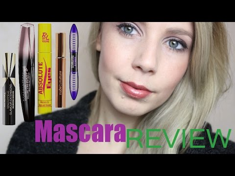 MASCARA-Review | Teil 2