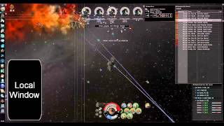 EVE Level 4 Mission Dominix Drone Boat - Most Popular Videos