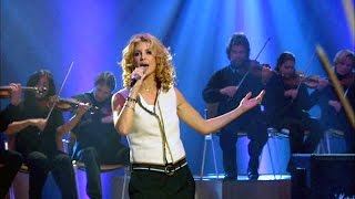 There You'll Be - Faith Hill Live