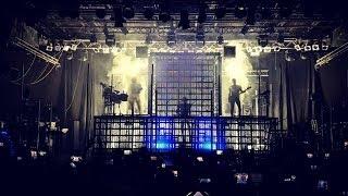 Tokio Hotel_Melancholic Paradise Tour_Full Show_Part 1 (Progresja Club, Warsaw, 5.06.19)