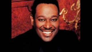 Luther Vandross if only for one night
