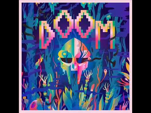 MF DOOM - DOOMSAYER(PRODUCED BY ALCHEMIST)