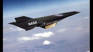Секретные материалы NASA.  SECRET PROJECTS OF NASA