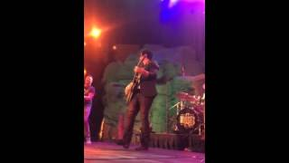 "JT Hodges - ""Already High"" live at the wolf den 10/8/15"