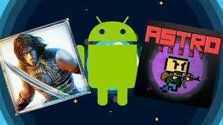 Топ 5 игр без кеша на андроид #3+СЫЛКА НА СКАЧИВАНИЕ