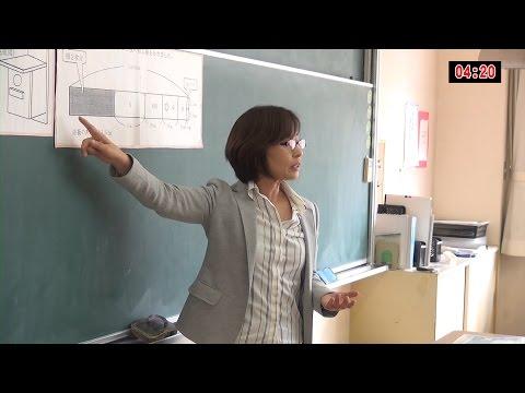 授業まるごと!日出町立川崎小学校6年算数習熟度別授業 じっくりコース
