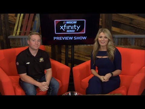 Xfinity Preview: Is Austin Cindric entering a hot streak?