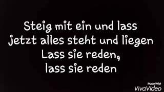 Mike Singer   Nur Mit Dir❤ Lyrics