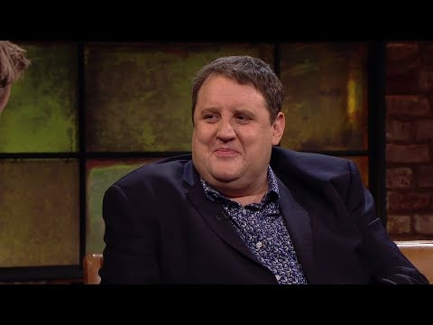 Peter Kay's granny's funeral was very eventful | The Late Late Show | RTÉ One