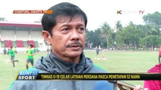 LIVE STREAMING Timnas Indonesia U-19 Vs Myanmar