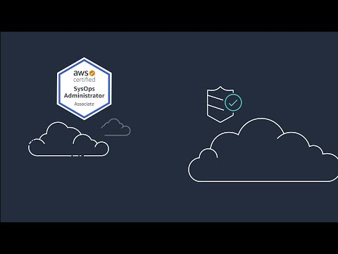 AWS Certified SysOps Administrator - Associate - YouTube
