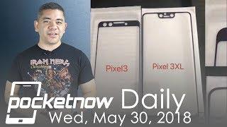 Google Pixel 3 XL LG parts, Galaxy S10 in-display biometrics & more - Pocketnow Daily