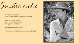 Younger Than Springtime - Frank Sinatra