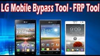 Descargar MP3 de Lg Frp Tool Download gratis  BuenTema Org