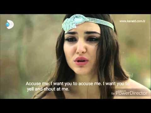 Gunesin Kizlari English Subtitles: Ali and Selin, Savas and