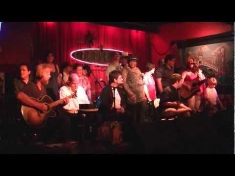 The Sweet Harmony Band_ Why You Been Gone So Long @ The Continental Club, Austin, TX
