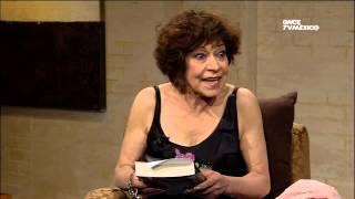Conversando con Cristina Pacheco - Jorge Ayala Blanco