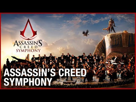 Assassin's Creed: Symphony Tour | Launch Trailer