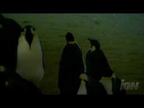 Pingvin-show online