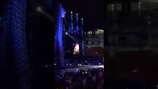 Taylor Swift - A Place In This World (Live Pittsburgh) #repTourPittsburgh