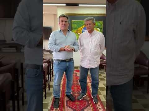 Ex-governador Zé Filho vai se filiar ao Progressistas de Ciro
