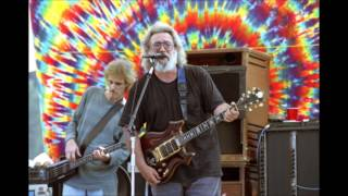 See What Love Can Do  - Jerry Garcia Band 8.10.91 Eel River