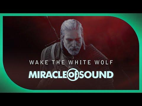 Probuďte Bílého vlka