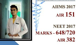 HOW TO MAKE NEET - AIIMS PREPARATION PARALLEL?
