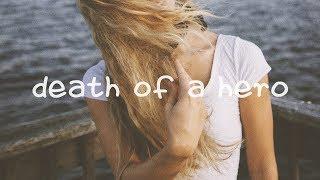 Alec Benjamin - Death of a Hero (lyrics)