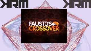 KRM Live On Q Dance Radio @ Fausto's Crossover ( Hard Dance & Hardstyle Mix With LIVE Visuals)