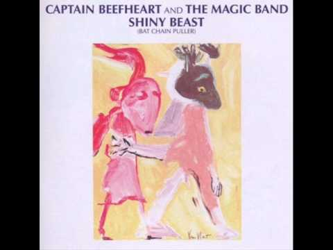 Captain Beefheart - Tropical Hot Dog Night