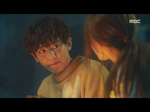 missing nine               ep 02 chan yeol  jin hee and kyung ho wake up and under the care of  20170119