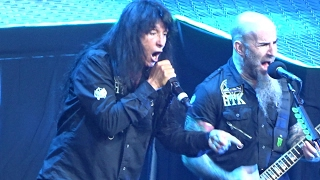 Anthrax - I Am The Law - live HD@Tivoli Utrecht, the Netherlands, 19 February 2017