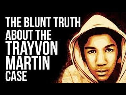 LaTruth - The Trayvon Martin Story #TrayvonMartinTribute