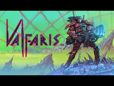 Valfaris | E3 2019 Trailer | PC, PS4, Nintendo Switch, Xbox One thumbnail