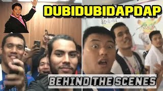 Behind The Scenes pt 2: GIlas Players singing