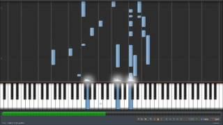 """A Peaceful Memory"" Soft Piano Music"