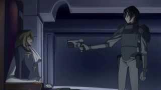 Code Geass - Lelouch Kills Clovis (HD)