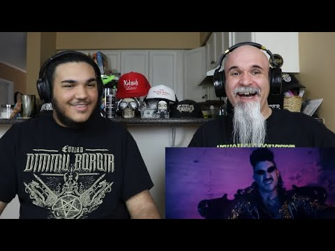 257ers vs Eskimo Callboy - Hypa Hypa [Reaction/Review]