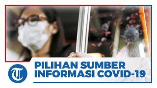 Survei Dewan Pers-UMN Menunjukkan Mayoritas Masyarakat Pilih Informasi Covid-19 dari Media Sosial