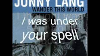 Jonny Lang Walking Away Lyrics