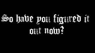 Avenged Sevenfold - Welcome To The Family Lyrics HD