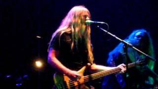 TAROT - Warhead - live in Moscow 15.08.10