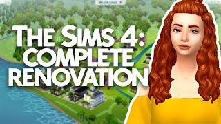 The Sims 4: ReShade Mod Tutorial + LightBrigade Preset - Most