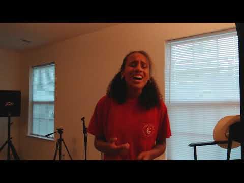 Francesca Battistelli -Breakup Song cover