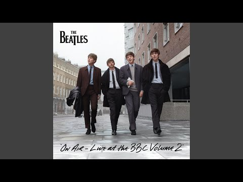 """The Hippy Hippy Shake (Live At The BBC For """"Pop Go The Beatles"""" / 10th September, 1963)"""